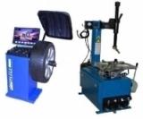Комплект шиномонтажного оборудования №3