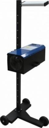 Прибор контроля и регулировки света фар HBA19D