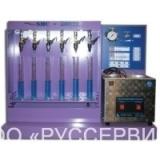 SMC-3002 NEW - Стенд для УЗ очистки и диагностики инжекторов