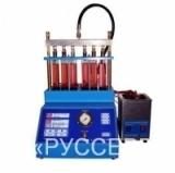 SMC -3002АE+ NEW - Стенд для УЗ очистки и диагностики инжекторов с автоматическим сливом