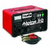 Зарядное устройство ALPINE 50 BOOST 230V 12-24V