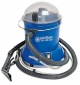 Специальный взрывобезопасный пылесос Nilfisk ATTIX 995-0H/M SD XC Type 22Строительный пылесос Nilfisk TW 300 CAR