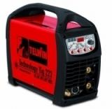 Сварочный аппарат Technology Tig 222 AC/DC-HF/LIFT 230V+ACC