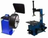 Комплект шиномонтажного оборудования №2
